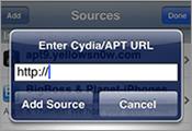 在 Cydia 加入資源教學