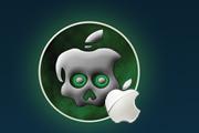 GreenPois0n RC6.1 Mac OS X 版