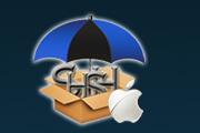 Tiny Umbrella Mac OS X 版