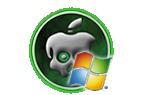 GreenPois0n RC6.1 Windows 版