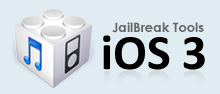 下載 iOS 3 破解工具